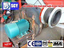 roof mounted industrial exhaust fan / roof ventilator for factory / self driven roof extractor fan