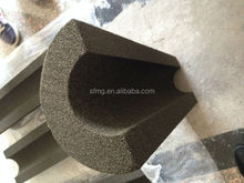 Cold Storage Warehouse Use Heat Absorbing Multi Cellular Glass Insulation Price