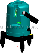 Automatic Multi Infrared Cross Laser Angle Line