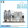 1.5 ton Water treatment machine/purification system machine / Water Purifier for Commercial Use