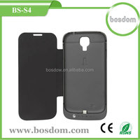 3200mah external battery power case for samsung galaxy S4