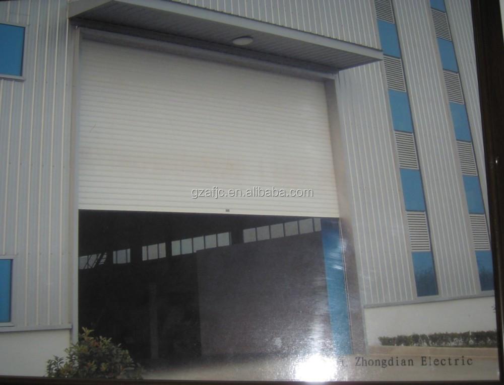 Guangzhou Rolling Doors Aluminium Door Price Aluminium Interior Security Shutters Buy