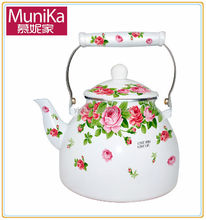 Wholesale 5 Qt. Kettle / Cast iron tea pots / tea kettle china manufacture