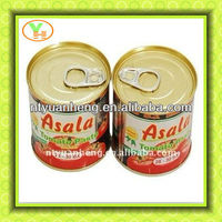 wholesale canned beans and food