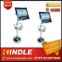 Kindle High Precision Custom tablet display stands with 31 years experience