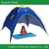 100% polyester high quality beach tent beach sunshine tent