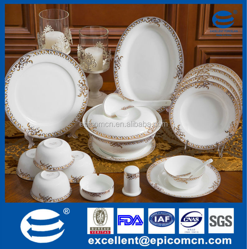 new bone china dining table set wholesale dinnerware china dinnerware