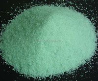 Agriculture FeSO4 Dried Crystal Ferrous Sulfate