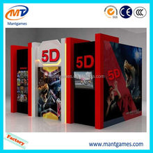 5d cinema with outside cabin/box,professional 2014 newest 5d cinema cabin,5d cinema including the cabin/box