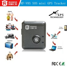 Micro Sim Card Mini GPS GSM Pet Tracker,Dog Small Tracking Device With android & Iphone APP
