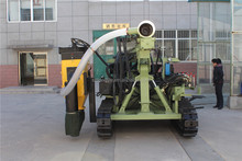 High Quality And Reliability Hydraulic Rotary DTH Drill Rig Z115Y For Mining