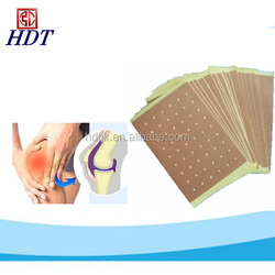 Chinese arthritis Muscle pain relief patch