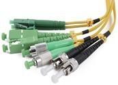 Precio de Fábrica fibra óptica jumper Productor