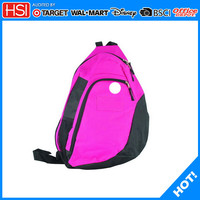 hot new products 2015 triangular backpack