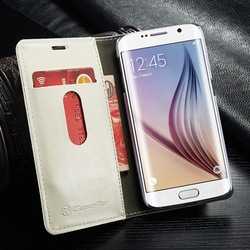 Shockproof s6 cover Ultra Thin Protective Case Cover For Samsung Galaxy S6 Edge