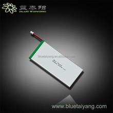 3.7V 15Ah High capacity li-polymer battery,15000mah rc lipo battery