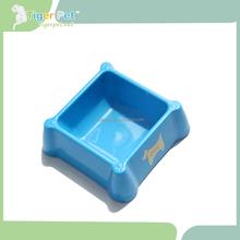 2015 Popular new design lovely cartoon promotional dog bowl