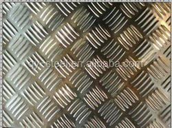 galvanized Checkered Steel Plate iron steel sheet/used cars for sale in germany checkered steel plate