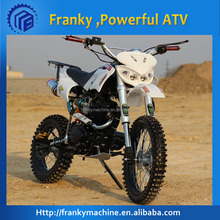New design dirt bike gas powered dirt bike for kids
