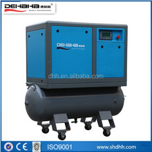 Portable twin rotary compressor highly by DHH