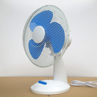 mini electric fan motor