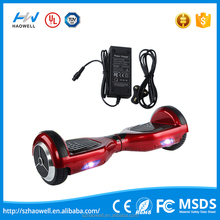 CE RoHS Certified Electric Scooter Adult Children Two Wheels Smart Self Balance Scooter