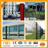 China supplier powder coated decorative wire mesh garden fence