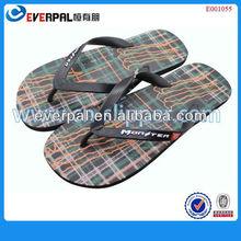 cheap rubber hawaii chappal footwear made in china