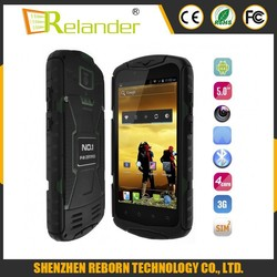 Hot sale product from china IP68 smartphone