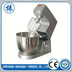 Automatic Milk Mixer For Bakery