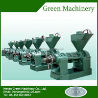 Cold Press Coconut Soybean Peanut Oil Press Machine Sunflower Seeds OIl making Machine With Filter