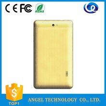 2015 Hot With Phone function android 4.4 MTK6572 DDR3 512M 4GB 7 inch mid