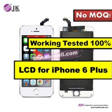 [JQX] JK strict quality for iphone 6 plus lcd digitizer assembly