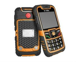 Cellphone with SOS Dual SIM Card for Old People