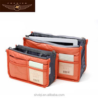 Factory Wholesale Polyester Travel Set