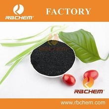 RBCHEM EXCELLENT 100% WATER SOLUBILITY SEAWEED EXTRACT FERTILIZER NO POLLUTION!