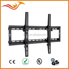 tilting down LCD TV wall mount bracket for 37-64 inches TV mount