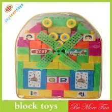99 PCS children interest assembled building blocks