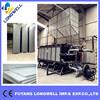 Automatic Foam Production Line EPS Block Line