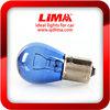 BRAKE LAMP S25 MINIATURE BULB quartz glass