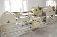 Wick Dipping Machine For Candle