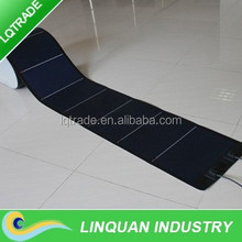 BIPV integrated metal roofing thin film self-adhesive flexible solar panel