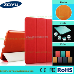 For IPad Air Leather Case , Shockproof Case