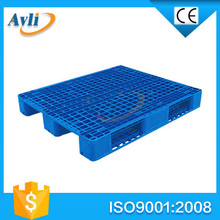 heavy duty Euro used HDPE plastic pallet price