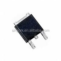 U05N65, 4.5A/650V N-channel Enhancement Mode Field Effect Transistor