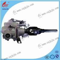 Top Quality Tricycle Gear Box 150CC, Tricycle Spare Parts, Reverse Gear Box