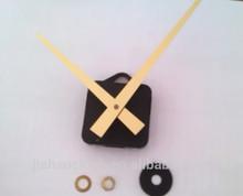 jh1668 movimiento del reloj y las manos del reloj con el reloj de piezas