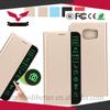 Mobile Phone Hard Aluminum Metal Bumper Case For Samsung Galaxy S6 Edge