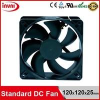 Standard SUNON 12025 National 120mm 120x120 Laptop 24V DC Axial Flow High Quality Cooler Fan 120x120x25 mm (EEC0252B1-0000-A99)