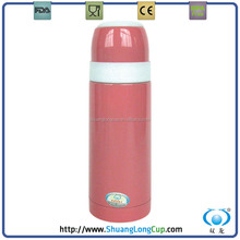 stainless steel 350,500ml insulated vacuum flask,thermos tumblers